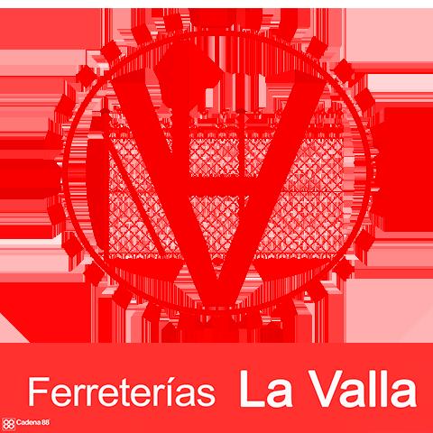 Resultado de imagen de la valla ferreteria logo